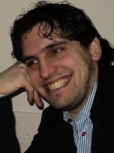 Profileimage by Vincenzo Grimaldi  OBIEE, ODI, Essbase DataStage Freelancer (Business Intelligence, ETL, DWH) from Dublin