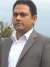 Profilbild von Vineet Rao  Dr. Vineet Rao