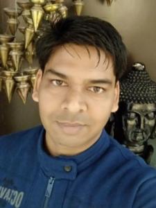 Profileimage by Vinod Bansal Wordpress, PHP, HTML, CSS Expert, SEO, Internet Marketing from Mohali