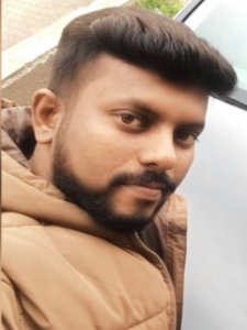 Profileimage by Vinoth Rajan Model based developer (Matlab/Simulink) ISO 26262 and ISTQB certified , Technical lead for vehicle f from TamilNadu