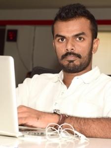 Profileimage by Vinu DavidJose iOS Developer with good Swift experience.  email me : vinujose2005@gmail.com from