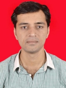 Profileimage by Vipul Barhate PHP Developer from