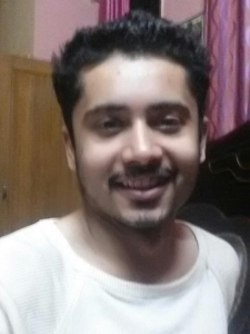 Profileimage by Vishal Deep PHP Developer from