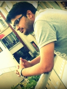 Profileimage by Vishal Jagetia Python, Ruby on Rails & DevOps Consultant || Business Manager from Bhilwara