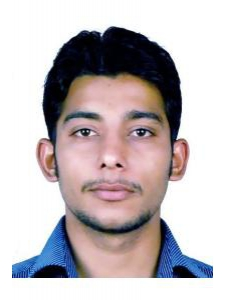 Profileimage by Vishesh Malik Software developer in SAP ABAP , WebDynpro & Workflow from Pune