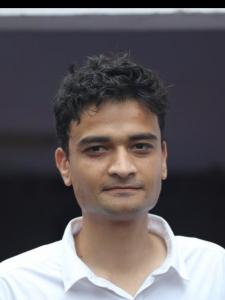 Profileimage by Vishwas Parashar iOS Developer from