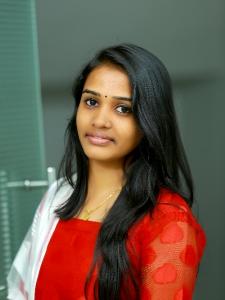 Profileimage by Vismaya Babu Digital Marketing Specialist   Consultant   SEO from