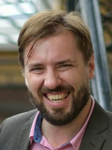 Profileimage by Vitali Kharuzhko BI / ETL / DWH / Qlikview / Lotus Notes Developer from Minsk
