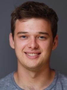 Profileimage by Vitalii Chubrin QA Engineer from