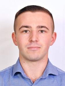 Profilbild von Vitalii Kushnir Python backend developer aus