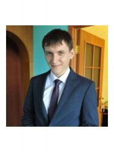 Profileimage by Vitalii Serdiuk Java developer from Kiev