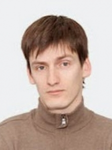 Profileimage by Vitaliy Chmykhun iOS project manager from Kirovohrad