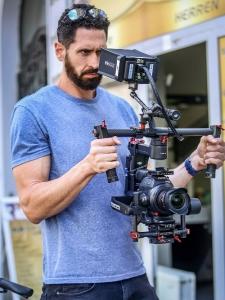 Profilbild von Vitor Goncalves Filmemacher aus Wien