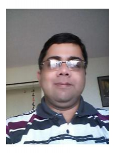 Profileimage by Vivek Hegde Payments.settlements from Bangalore