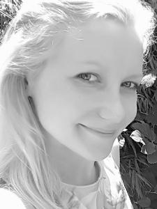 Profilbild von Vivien Grammowski Autorin aus LudwigshafenamRhein