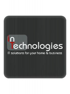 Profileimage by Vlad Rudnev inTechnologies: Web solutions. IT outsourcing services. Hosting. from Riga