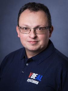 Profilbild von Vlad Satanovski Senior Data Engineer bei ADEAL Systems GmbH aus Eschborn