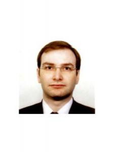 Profilbild von Vladimir Beliavski Senior-Software-Architekt, Consultant, Java, C++, C#, J2EE/JavaEE5, OSGi, UNIX/Linux, Windows aus Muenchen