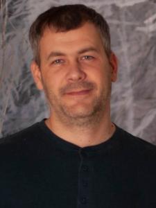 Profileimage by Vladimir Glushakov Front End Developer from