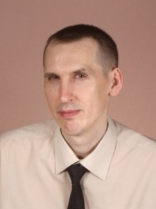 Profileimage by Vladimir Klimov web-designer  web-master  php-programmer  content-manager from