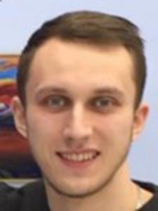 Profileimage by Vladimir Kott PHP developer from Kyiv