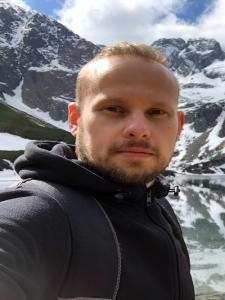Profileimage by Vladimir Lisovoy Java Developer / Oracle Developer from