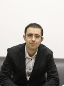 Profileimage by Vladimir Mrkela PHP developer, WordPress developer, Laravel developer, Front-end engineer from