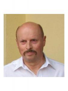 Profilbild von Vladimir Ostravicky Konstrukteur - Sondermaschinenbau aus Neckarwestheim