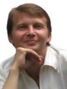 Profileimage by Vladimir Parkhomenko Web Developer, Python Developer from