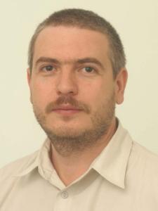 Profileimage by Vladimir Segal Front-end developer from