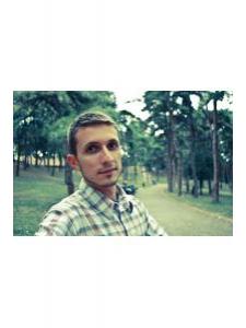 Profileimage by Vladimir Stankovic Software Engineer from Belgrade