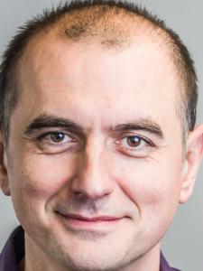 Profilbild von Vladimir Vasic Testmanager, Projektleiter aus Bern