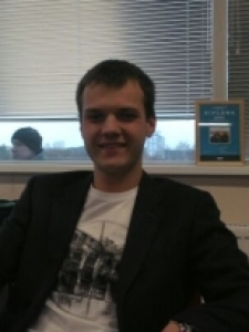 Profileimage by Vladimir Voitekhovski Senior DevOps engineer from