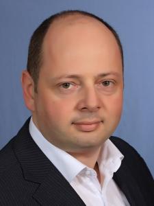 Profilbild von Vladislav Krivoruzki Oracle Berater SQL/PLSQL, ETL, Performance aus Frankfurt