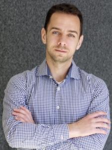 Profilbild von Vladislav Nazarenko Systems Engineer | Infrastructure Automation Network Monitoring Security | Linux Cloud Kubernetes aus Frankfurt