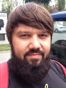 Profileimage by Vladislav Shchur SAP Developer from Kiev