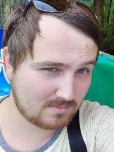 Profileimage by Vladyslav Bielozorov Web-developer. Js. HTML. CSS. PHP. Angular from