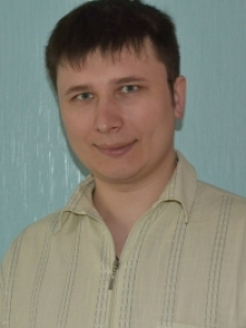 Profileimage by Vladyslav Kuraiev Front-end developer, Vue.js, Angular_2* from Kharkiv