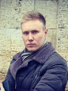 Profileimage by Vladyslav Semenov JavaScript/React.js Front-end developer from