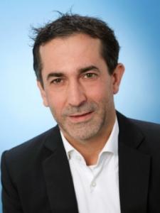 Profilbild von Volker Billaudelle Softwareentwickler und -architekt aus Rockeskyll