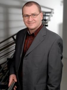 Profilbild von Volker Jaenisch Inqbus Scientific Computing aus Schongau