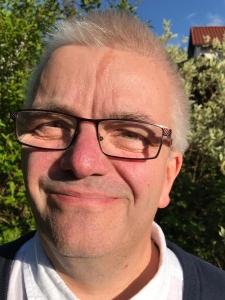 Profilbild von Volker Kraft Verkäufer im Außendienst, Vertriebsberater aus Guxhagen