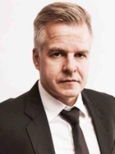Profilbild von Volker Schulz Senior Manager mit internationaler Erfahrung aus Hamburg