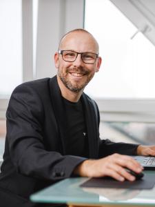 Profilbild von Volker Sigg Projektmanagement & Consulting für SAP & IT Projekte aus OrsingenNenzingen