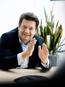 Profilbild von Volker Weitkamp B2B Kommunikationsspezialist aus Osnabrueck