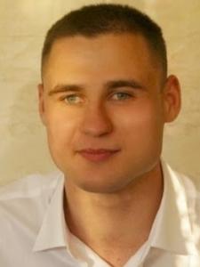 Profileimage by Volodymyr Stasiuk QA engineer from