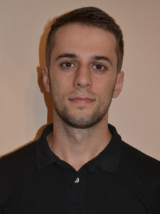 Profileimage by Vranceanu Dumitru Front-end developer well trained in HTML/CSS JavaScript from Kiev