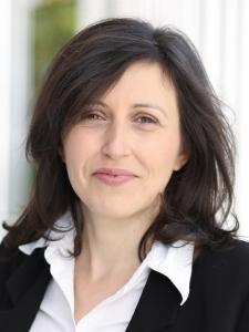 Profilbild von Vronique Bourcier SAS Programmierer aus Cologne