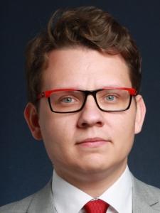 Profilbild von Vytautas Gedminas Analytiker, Programmierer aus Mannheim