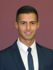 Profilbild von Wael Kharoubi Projektmanager, IT, Management Consultant, Marketing, Organisationsberatung, Business Analyst aus Limburg
